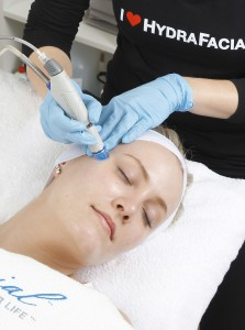 HydraFacial Facial Rejuvenation Treatment